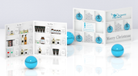 CGI, Beauty, 3D Product Visualisation, Marketing Campaign