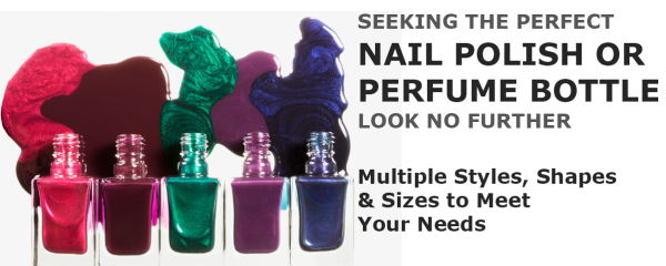 nail polish bottles wholesale