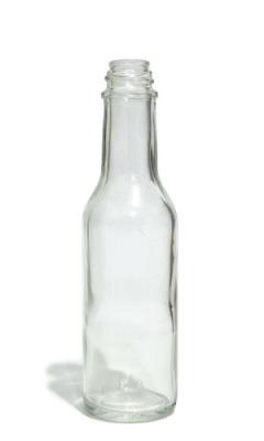 5oz Woozy Tabasco Bottle