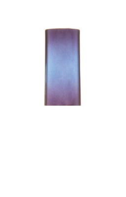 colored nail polish cap