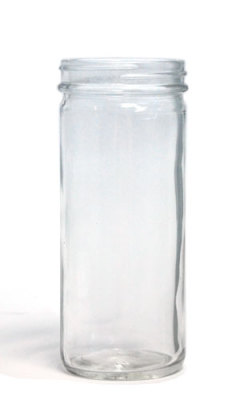 8oz Paragon Jar