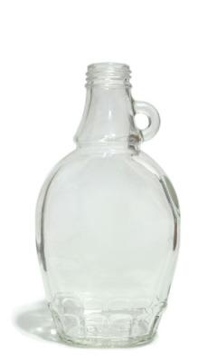8oz Syrup Bottle
