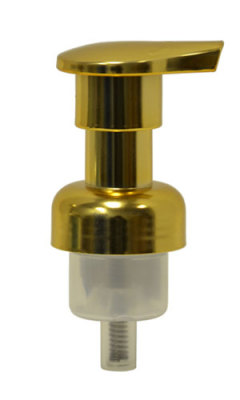 gold-foaming-hand-soap-pump