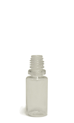 10ml-clear-PET-tamper-evident-bottle