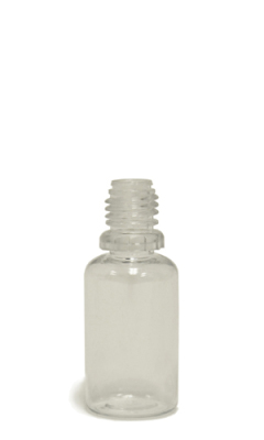 15ml-clear-PET-tamper-evident-bottle
