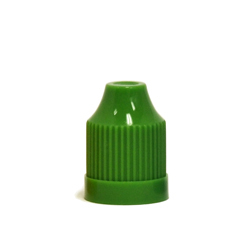 Green-child-resistant-polypropylene-cap