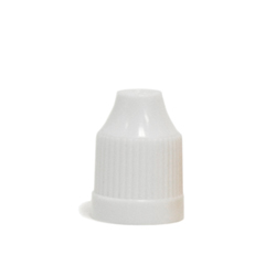 White-child-resistant-polypropylene-cap