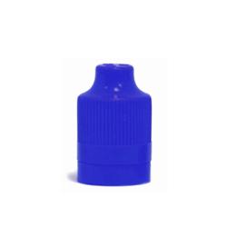 Blue PP  Cap