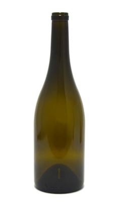 W70 Burgundy glass wine bottle - 750ml