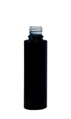 Black 30ml eLiquid Bottle