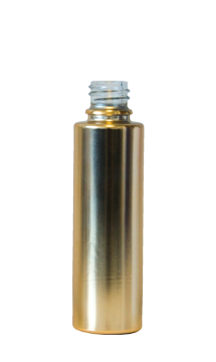 Gold 30ml eLiquid Bottle