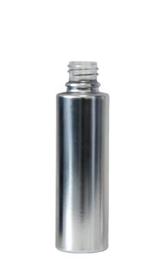 Silver 30ml eLiquid Bottle