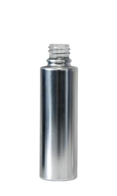 Silver 30ml eLiquid Bottle