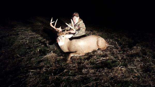 2016 - Missouri Archery