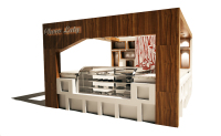 Best Kiosk Design