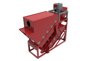 Agricultural Machine 10