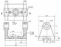 2D Drawings   Product Design Portfolio