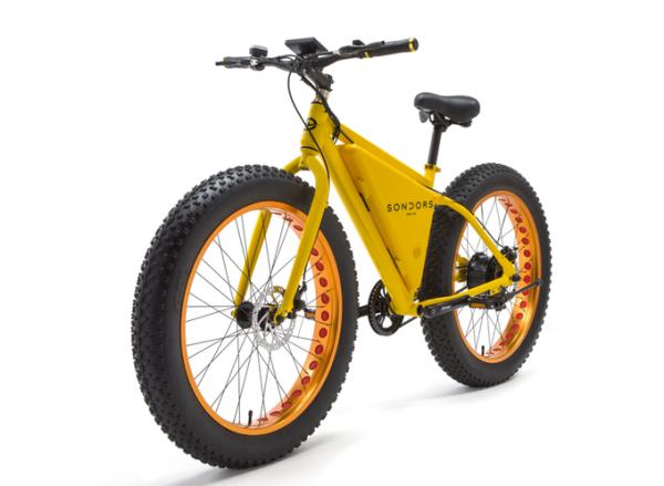 Sondors - Electric Bike