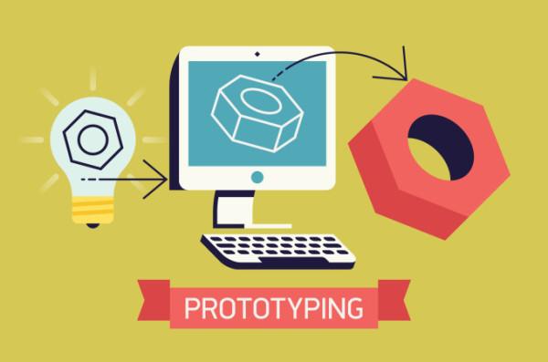 Prototype vs. Production vs. Mass Production