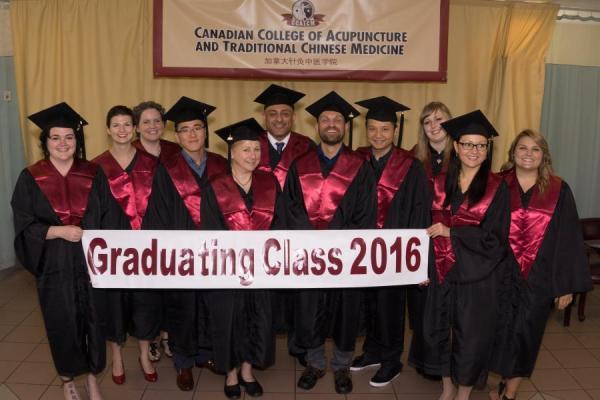 Graduation September 2017