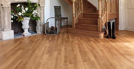 Karndean Hardwood Flooring