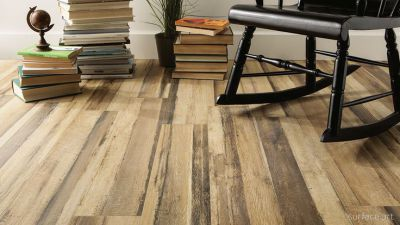 Hottest Trends In Flooring