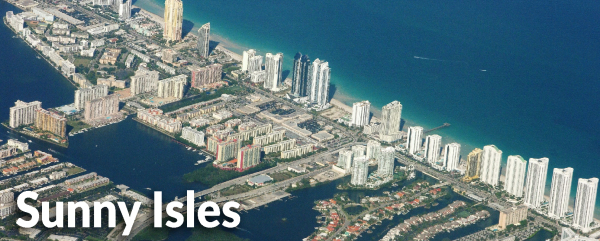 Sunny Isles Real Estate