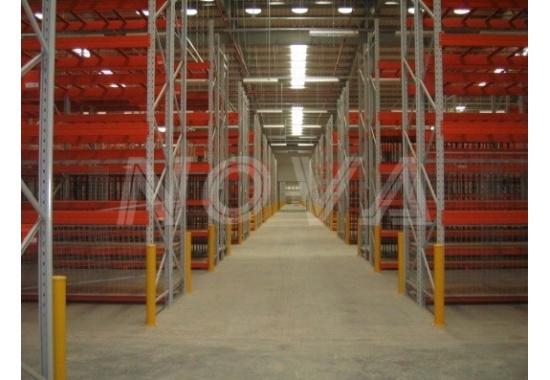 TOYOTA auto parts Oman logistics center