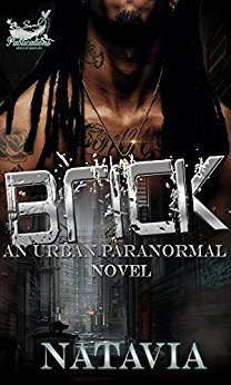 Brick: An Urban Paranormal Novel by Natavia
