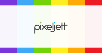Pixeljett LGBT Pride