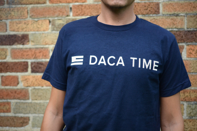 DACA Time T Shirts