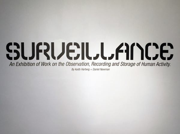 surveillance exhibit