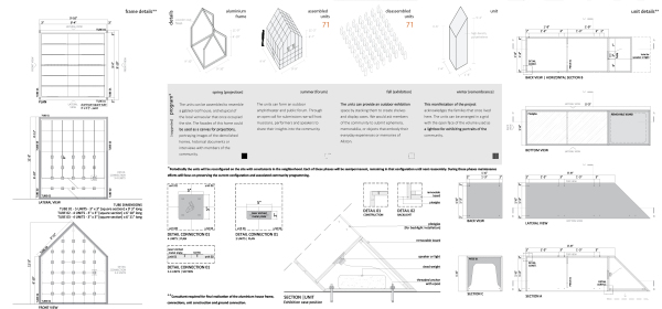 [RE]ASSEMBLE schematics