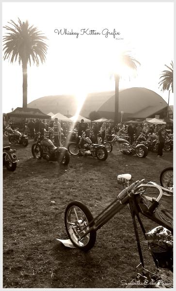 David Mann's Chopperfest