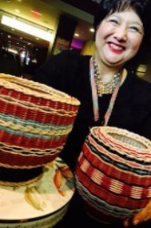 Tribal Film Festival Donation, Hard Rock Hotel & Casino, Tulsa OK