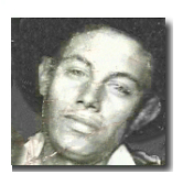 1943 photograph of Isidro Reyes
