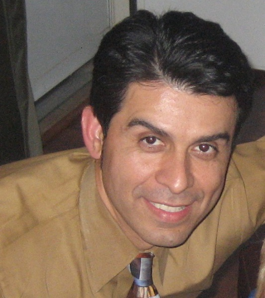 Joel Reyes (Author)