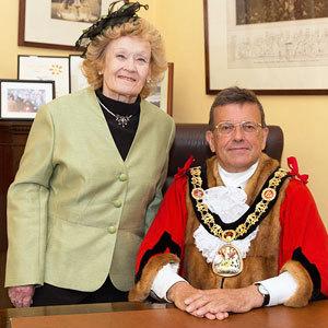Mayor Making