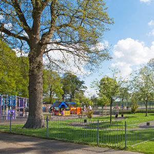 Hawkenbury Recreation Ground