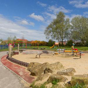 St Johns Park