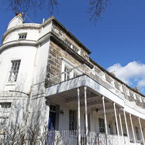Decimus Burton Architecture