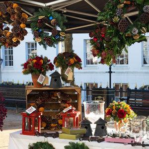 Pantiles Christmas Market