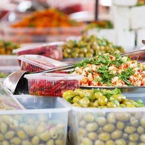 Pantiles Harvest Food Festival