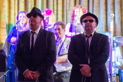 Blues Brothers Ball 2014