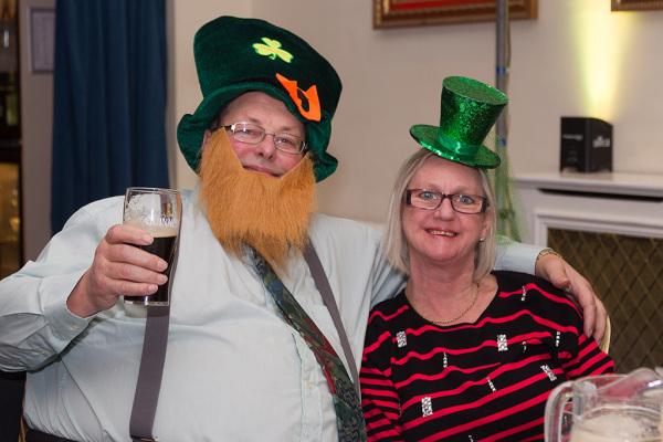 Irish Night 6