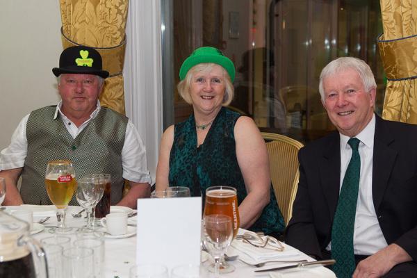 Irish Night 10
