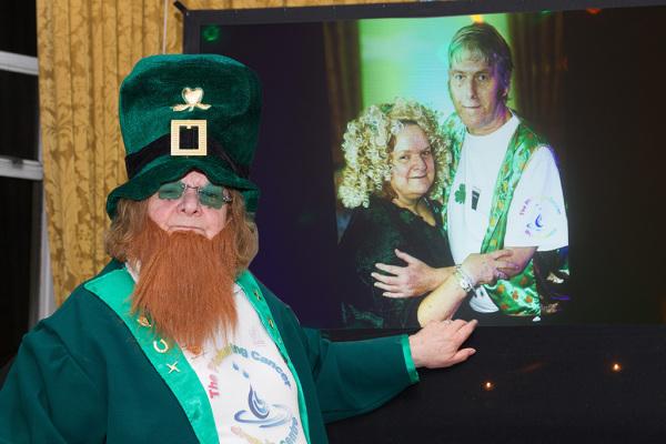 Irish Night 11