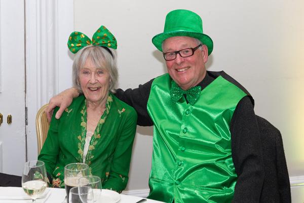Irish Night 18