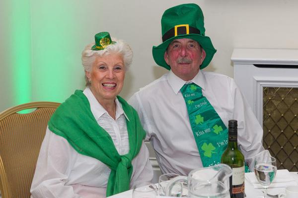 Irish Night 19