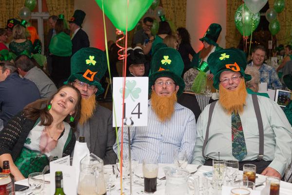 Irish Night 25